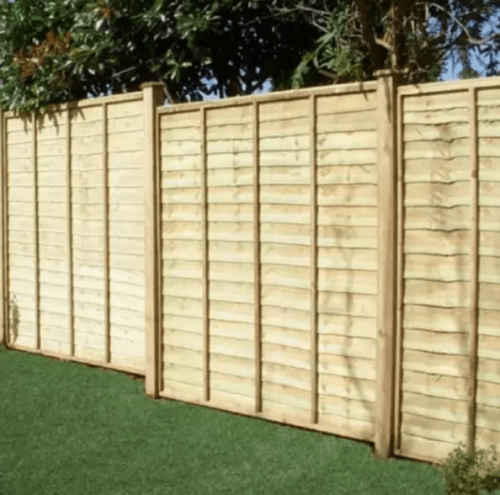 lap panel fence
